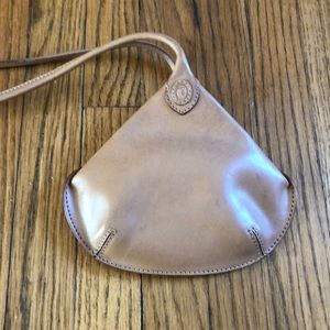 Rare Trussardi Handbag